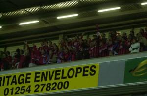 15.Ekim.2003.UEFA.Kupasi.1.Tur.2Maci.BlackburnRovers1-1Genclerbirligi -3-