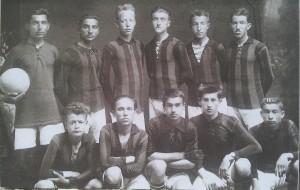 2 Agustos 1924 - Genclerbirligi