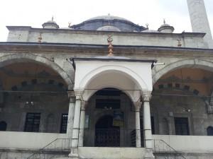 22 Nisan 2013 Izzet Pasa Camii, Safranbolu, Karabuk -01-