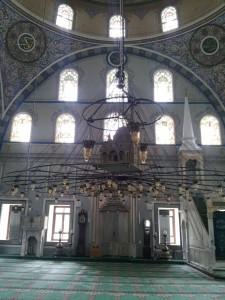 22 Nisan 2013 Izzet Pasa Camii, Safranbolu, Karabuk -02-