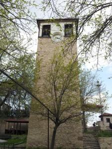 22 Nisan 2013 Saat Kulesi, Safranbolu, Karabuk -01-