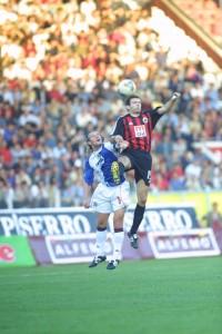 24.Eylul.2003.UEFA.Kupasi.1.Tur.1Maci.Genclerbirligi3-1BlackburnRovers -7-