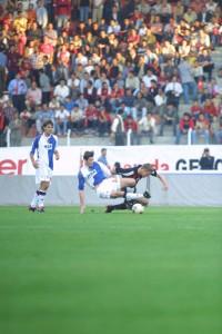 24.Eylul.2003.UEFA.Kupasi.1.Tur.1Maci.Genclerbirligi3-1BlackburnRovers -8-