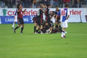24.Eylul.2003.UEFA.Kupasi.1.Tur.1Maci.Genclerbirligi3-1BlackburnRovers -9-