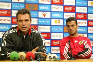 24.Mart.2004.UEFA.Kupasi.4.Tur.2.Mac.Valencia.Oncesi -2-
