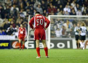 25.Mart.2004.UEFA.Kupasi.4.Tur.2.Mac.Valencia2-0Genclerbirligi -4-