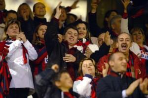 25.Mart.2004.UEFA.Kupasi.4.Tur.2.Mac.Valencia2-0Genclerbirligi -5-