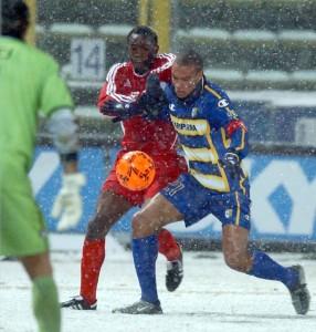 26.Subat.2004.UEFA.Kupasi.3.Tur.1.Maci.Parma0-1Genclerbirligi -3-