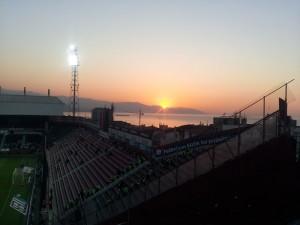 27 Nisan 2013 Trabzonspor-Genclerbirligi, Huseyin Avni Aker -05-