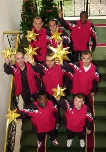 27.Kasim.2003.UEFA.Kupasi.2.Tur.2.Mac.Sporting.Lisbon0-3Genclerbirligi -11-