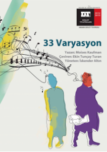 33 Varyasyon