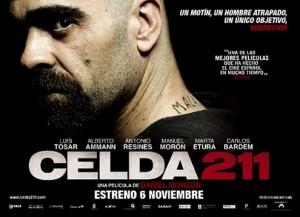 Celda 211 aka Cell 211 aka Hucre 211