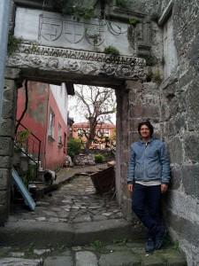 Mehmet Ali Cetinkaya - 20 Nisan 2013, Cenviz Kapisi, Amasra, Bartin