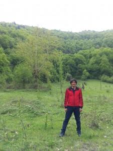 Mehmet Ali Cetinkaya - 22 Nisan 2013 Safranbolu, Karabuk Yolu