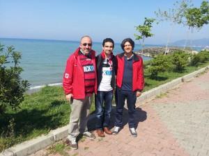 Mehmet Ali Cetinkaya - 27 Nisan 2013 Espiye, Giresun -1-