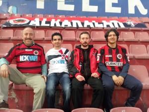 Mehmet Ali Cetinkaya - 27 Nisan 2013 Trabzonspor-Genclerbirligi, Huseyin Avni Aker -02-