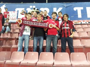 Mehmet Ali Cetinkaya - 27 Nisan 2013 Trabzonspor-Genclerbirligi, Huseyin Avni Aker -03-