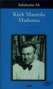 Sabahattin Ali - Kurk Mantolu Madonna