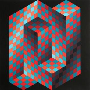 Victor Vasarely 1