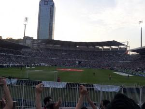 11 Mayis 2013 - Besiktas - Genclerbirligi, Besiktas Inonu Stadyumu -02-