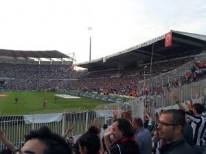 11 Mayis 2013 - Besiktas - Genclerbirligi, Besiktas Inonu Stadyumu -03-
