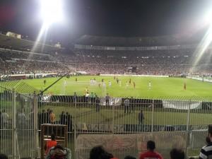 11 Mayis 2013 - Besiktas - Genclerbirligi, Besiktas Inonu Stadyumu -07-