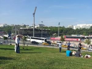 11 Mayis 2013 - Besiktas Inonu Stadyumu -01-