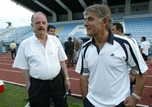 25.Agustos.2004.UEFA.Kupasi.2.On.Eleme.Turu.2.Mac.HNKRijeka.Antrenman -3-