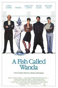 A Fish Called Wanda - Wanda Adinda Bir Balik