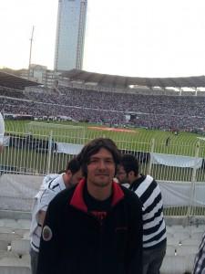 Mehmet Ali Cetinkaya - 11 Mayis 2013 - Besiktas - Genclerbirligi, Besiktas Inonu Stadyumu -01-