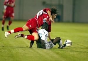16.Eylul.2004.UEFA.Kupasi.1.Tur.1.Maci.Egaleo1-0Genclerbirligi -07-