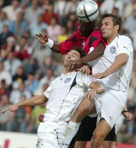 30.Eylul.2004.UEFA.Kupasi.1.Tur.2.Maci.Genclerbirligi1-1Egaleo -3-
