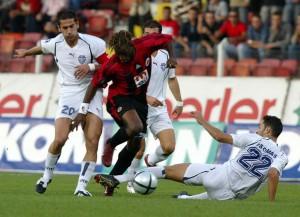 30.Eylul.2004.UEFA.Kupasi.1.Tur.2.Maci.Genclerbirligi1-1Egaleo -4-