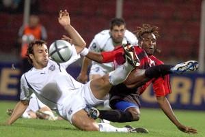 30.Eylul.2004.UEFA.Kupasi.1.Tur.2.Maci.Genclerbirligi1-1Egaleo -5-