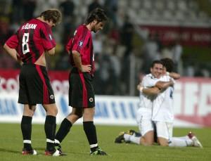 30.Eylul.2004.UEFA.Kupasi.1.Tur.2.Maci.Genclerbirligi1-1Egaleo -6-