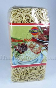 Foodco - Chinese Noodles