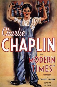 Modern Times - Asri Zamanlar - Modern Zamanlar