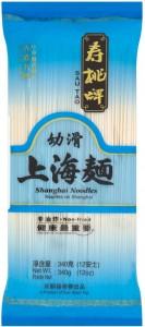 Sau Tao - Shangai Noodles
