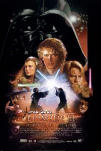 Star Wars Episode III - Yildiz Savaslari Bolum III