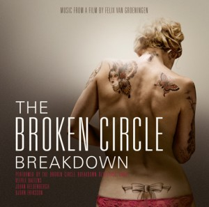 The Broken Circle Breakdown - Soundtrack