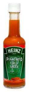 Heinz - Pimento Souce