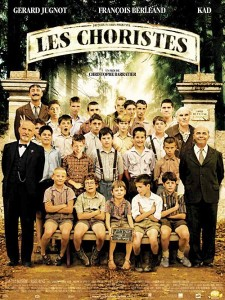 Les choristes.The.Chorus.Koro