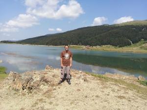 Mehmet Ali Cetinkaya - 13 Temmuz 2013 - Kirkpinar Yaylasi, Cankiri -01-