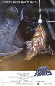 Star Wars Episode IV - A New Hope - Yildiz Savaslari - Bolum IV - Yeni Bir Umut