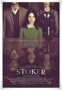 Stoker - Lanetli Kan