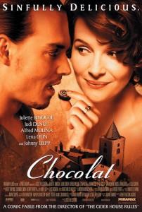 Chocolat - Cikolata