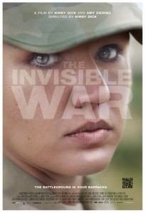 Invisible War - Gorunmez Savas