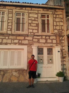 Mehmet Ali Cetinkaya - 31 Temmuz 2013 - Foca, Izmir