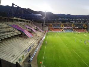 1 Eylul 2013 - Karabukspor - Genclerbirligi, Dr Necmettin Seyhoglu Stadyumu -3-