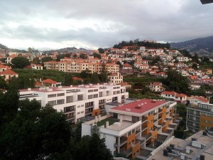 18 Eylul 2013 - Four View Baia, Funchal, Madeira -1-